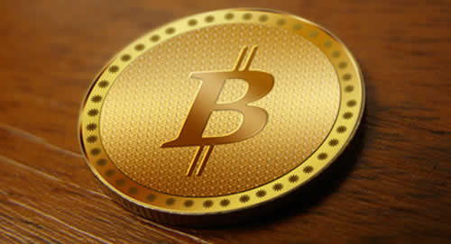 Bitcoin crypto-currency